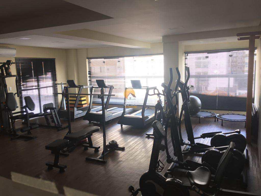 Apartamento com 2 dorms, Ocian, Praia Grande - R$ 450 mil, Cod: 4292