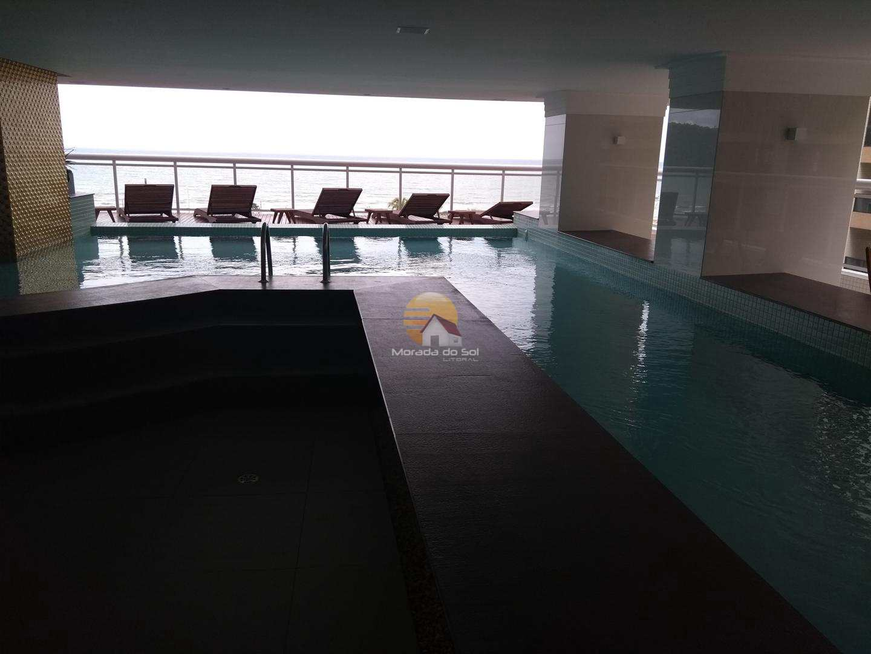 Apartamento com 4 dorms, Canto do Forte, Praia Grande - R$ 1.85 mi, Cod: 4499