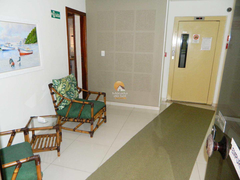 Apartamento com 2 dorms, Caiçara, Praia Grande - R$ 280 mil, Cod: 4562