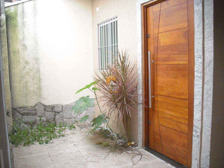 Sobrado com 2 dorms, Maracanã, Praia Grande - R$ 250 mil, Cod: 4579
