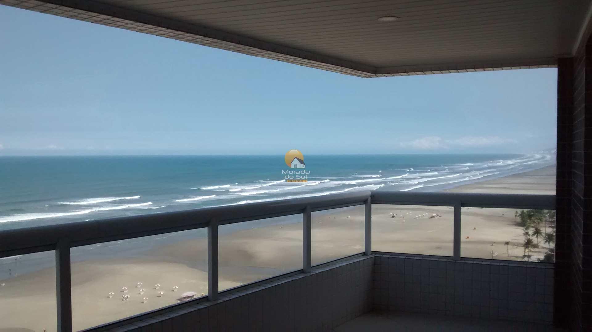 Apartamento com 3 dorms, Aviação, Praia Grande - R$ 1.05 mi, Cod: 4723