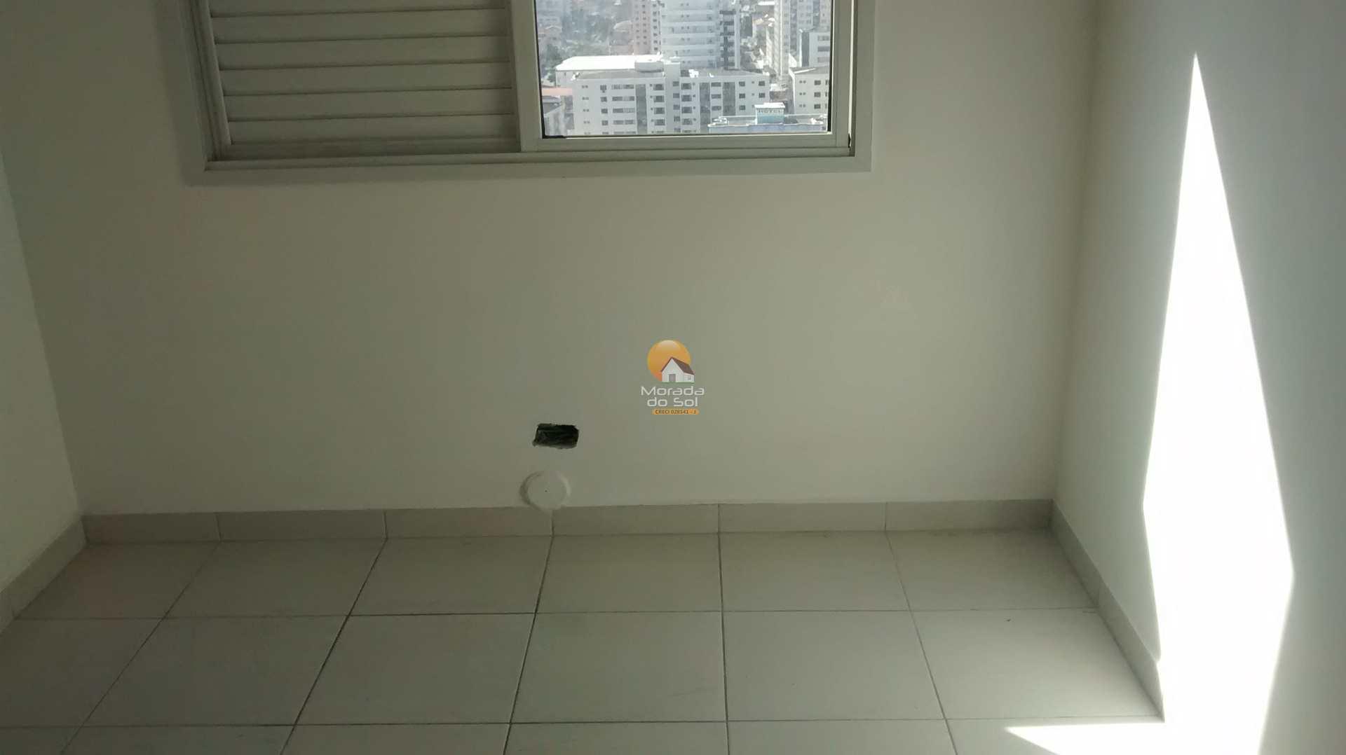 Apartamento com 3 dorms, Aviação, Praia Grande - R$ 900 mil, Cod: 4752