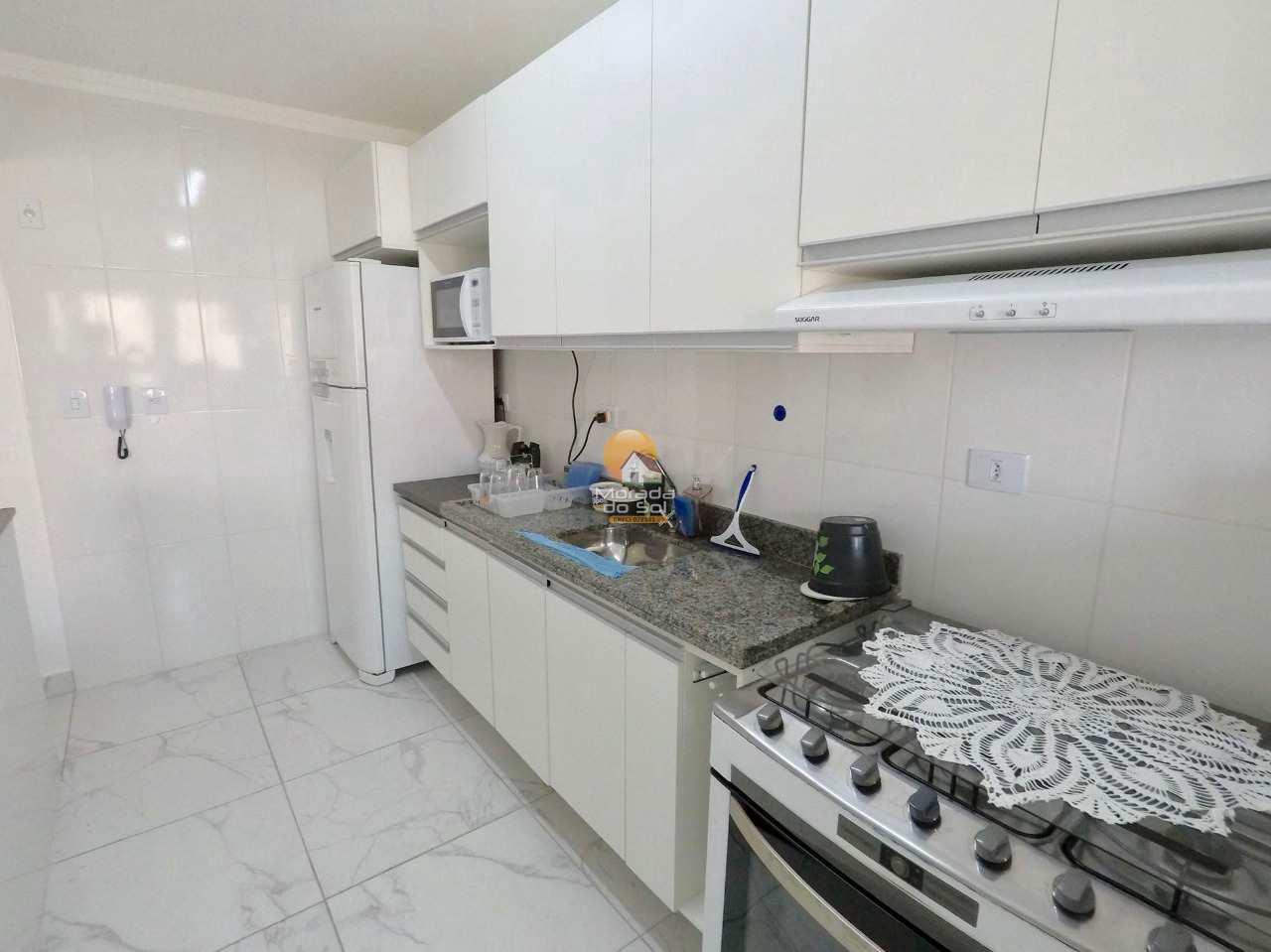 Apartamento com 2 dorms, Boqueirão, Praia Grande - R$ 345 mil, Cod: 5049