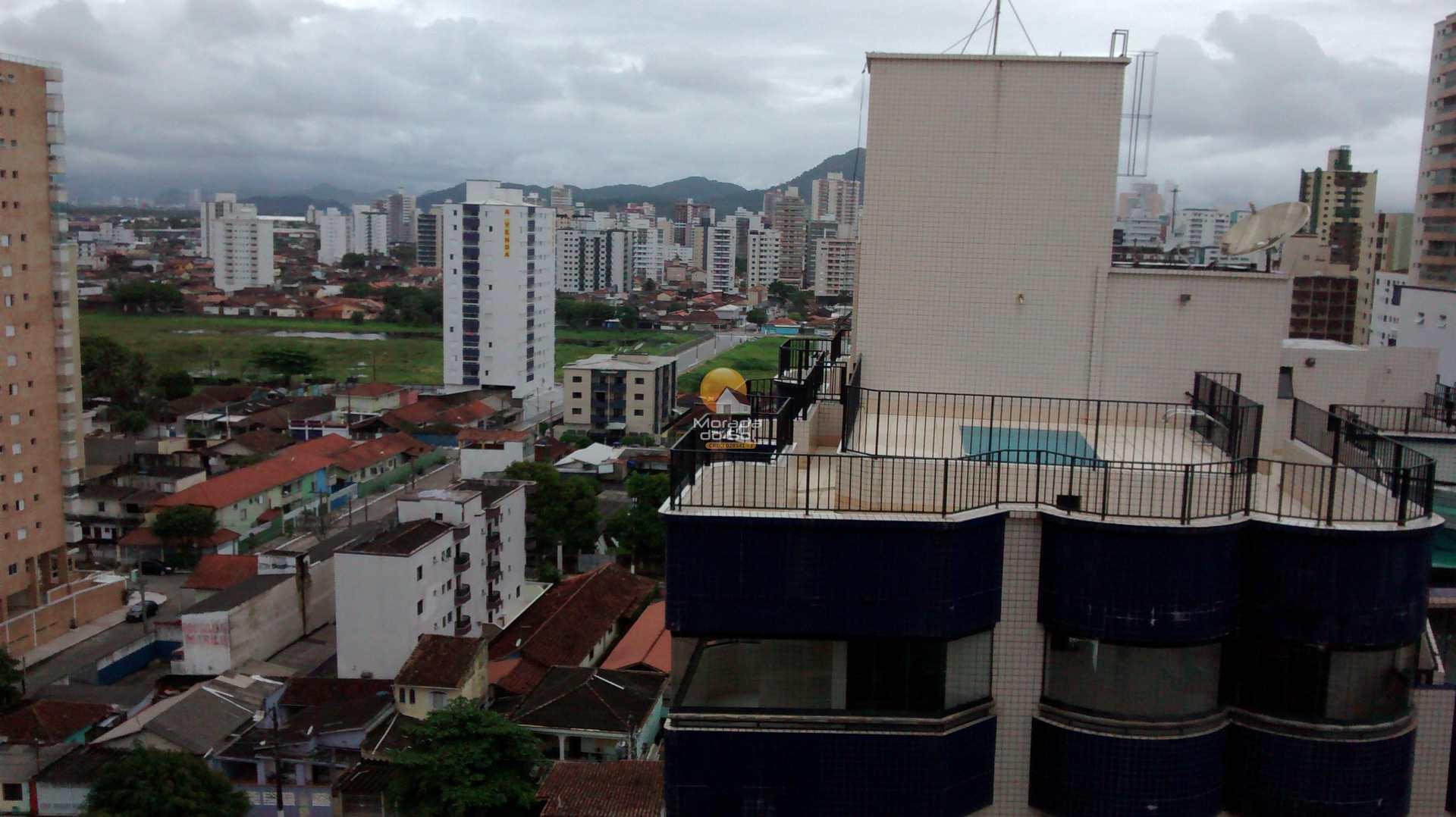 Apartamento com 3 dorms, Aviação, Praia Grande - R$ 508 mil, Cod: 5262