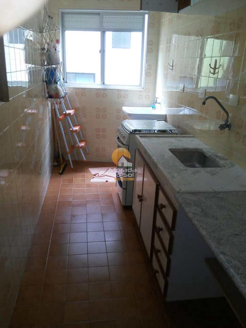 Casa com 2 dorms, Aviação, Praia Grande - R$ 330 mil, Cod: 5410