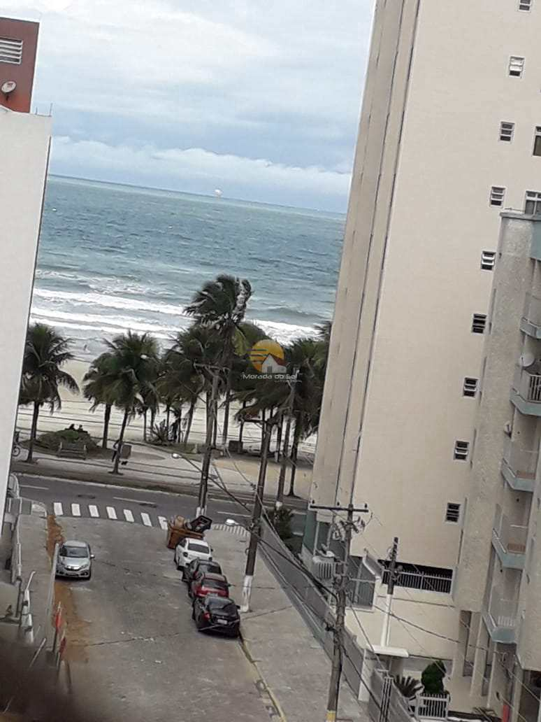 Apartamento com 3 dorms, Aviação, Praia Grande - R$ 570 mil, Cod: 5419