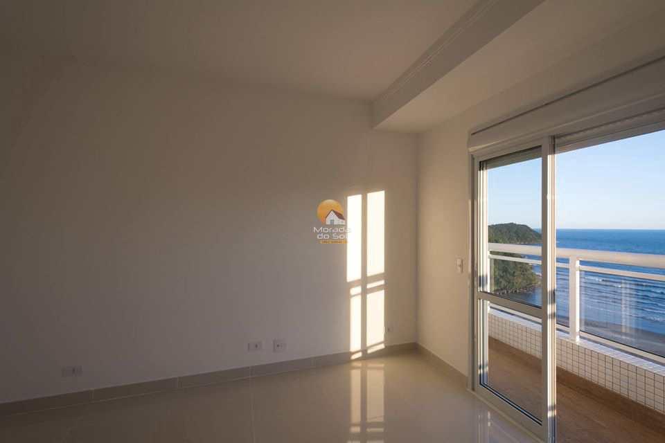 Apartamento com 2 dorms, Canto do Forte, Praia Grande - R$ 635 mil, Cod: 5504