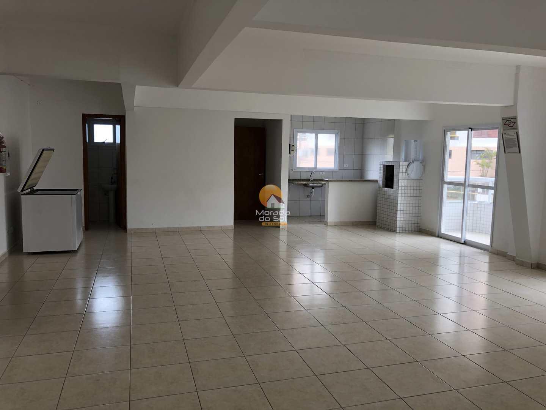 Apartamento com 2 dorms, Mirim, Praia Grande - R$ 356 mil, Cod: 5970