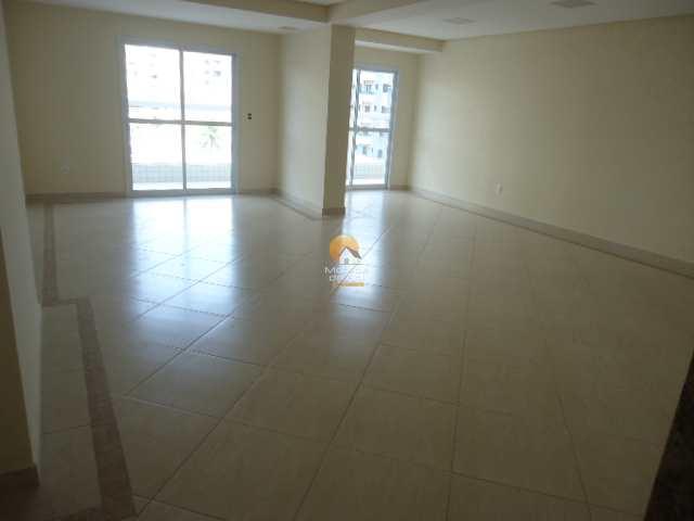 Apartamento com 2 dorms, Ocian, Praia Grande - R$ 435 mil, Cod: 6115