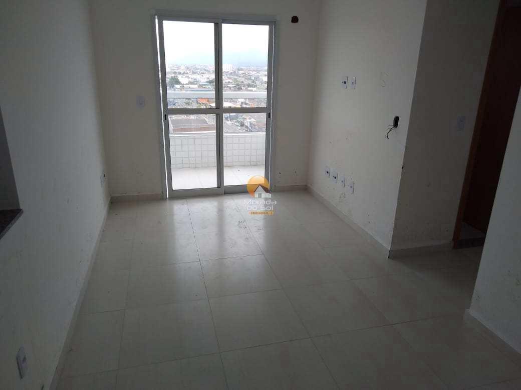 Apartamento com 1 dorm, Aviação, Praia Grande - R$ 200 mil, Cod: 6163