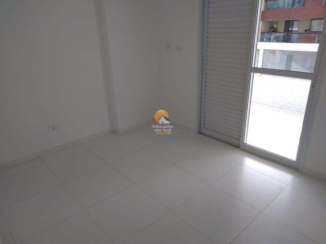 Apartamento com 2 dorms, Aviação, Praia Grande - R$ 620 mil, Cod: 6323