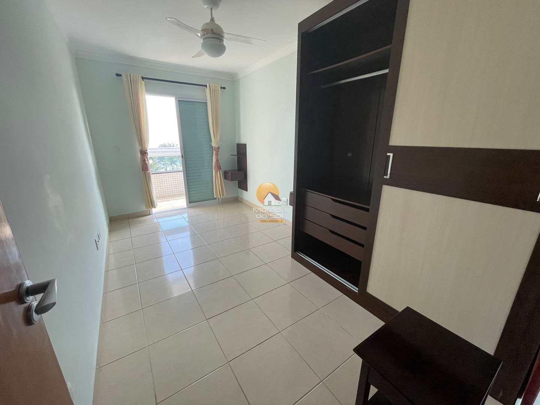 Apartamento com 3 dorms, Caiçara, Praia Grande - R$ 650 mil, Cod: 6486