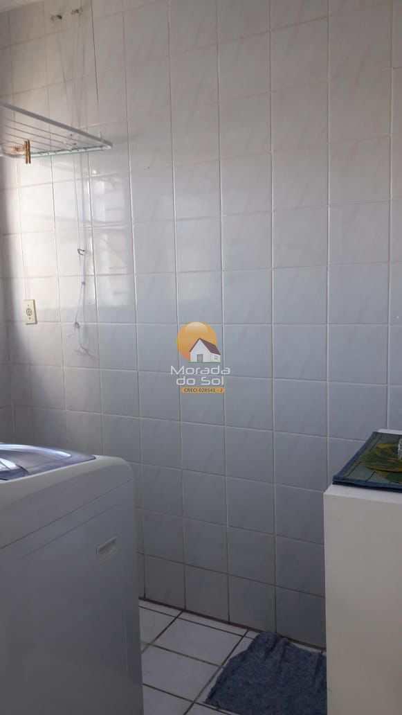 Apartamento com 1 dorm, Boqueirão, Praia Grande - R$ 230 mil, Cod: 6522