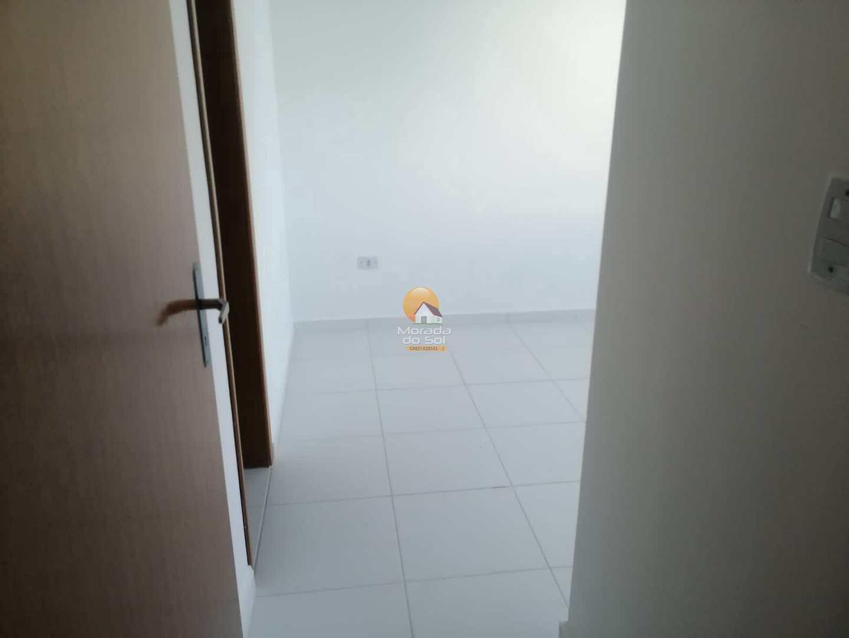Apartamento com 2 dorms, Mirim, Praia Grande - R$ 270 mil, Cod: 6528