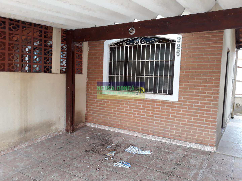dcf648e99 Casa com 2 dorms, Itaóca, Mongaguá - R$ 135 mil, Cod: 1020