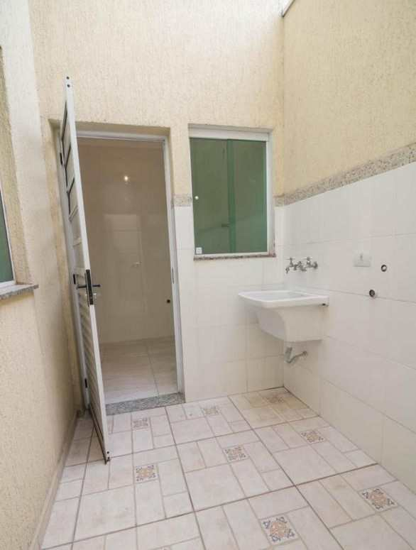 Apartamento em Santo André bairro Parque Novo Oratório