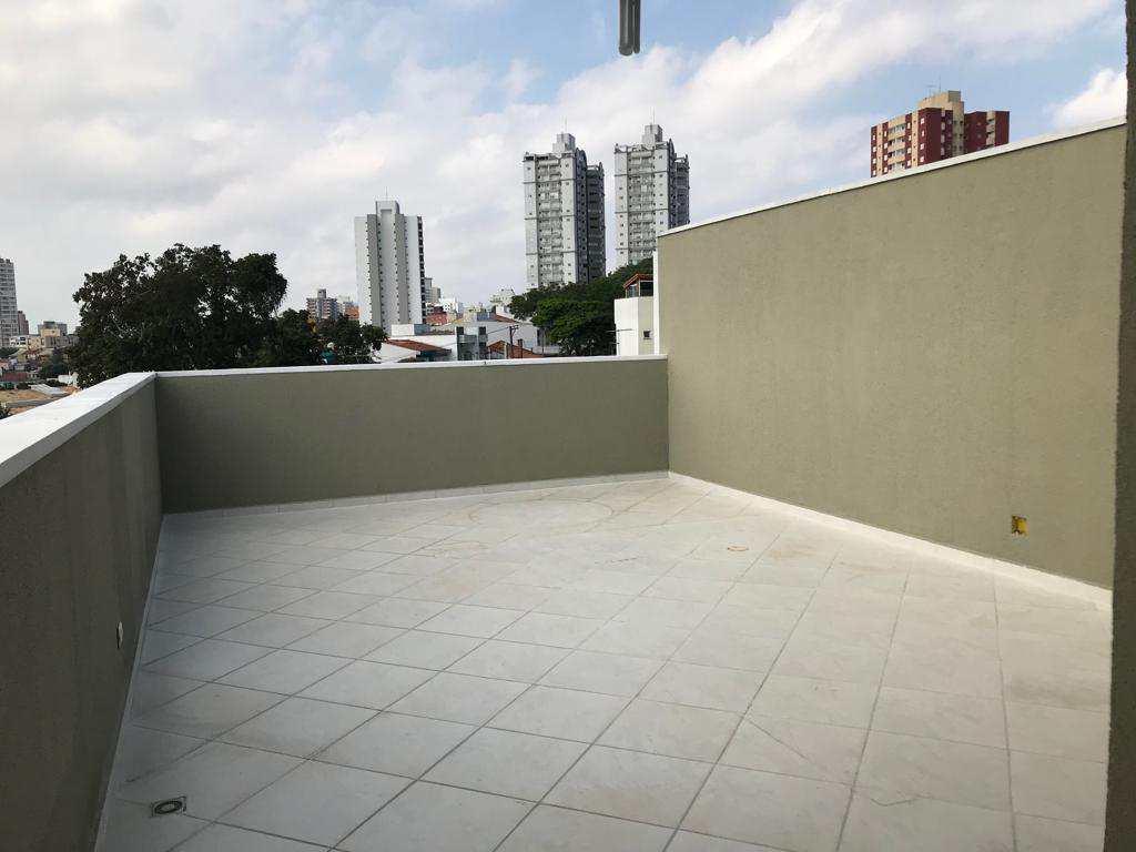 Sobrado com 3 dorms, Vila Scarpelli, Santo André - R$ 1.35 mi, Cod: 1518
