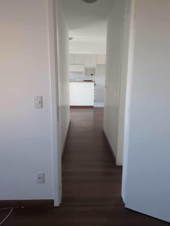 Apartamento com 2 dorms, Silveira, Santo André - R$ 320 mil, Cod: 1563