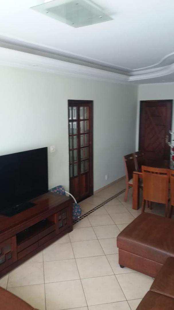 Apartamento com 3 dorms, Centro, Santo André - R$ 650 mil, Cod: 1573