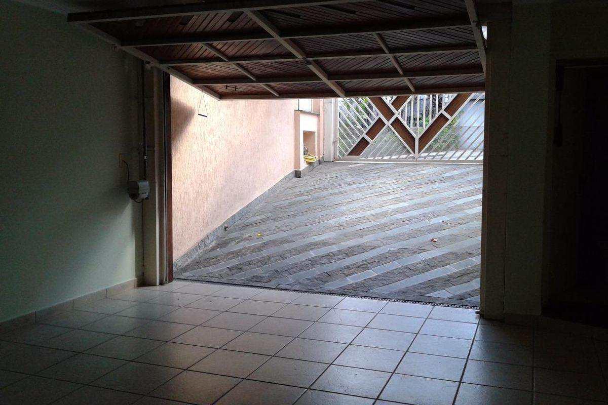 Sobrado com 3 dorms, Vila Alpina, Santo André - R$ 799 mil, Cod: 1580