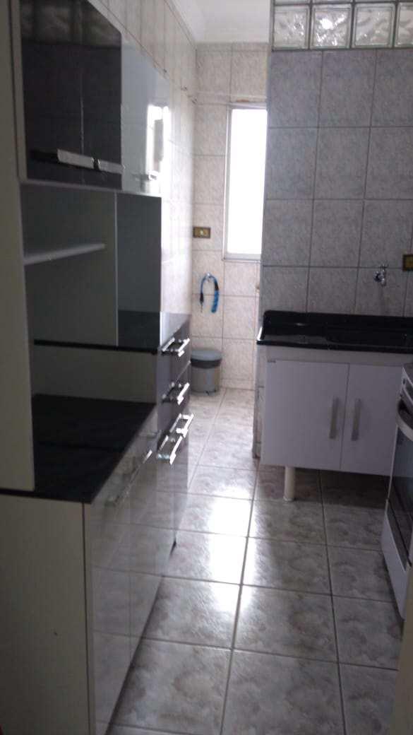 Apartamento com 2 dorms, Vila Homero Thon, Santo André - R$ 185 mil, Cod: 1618