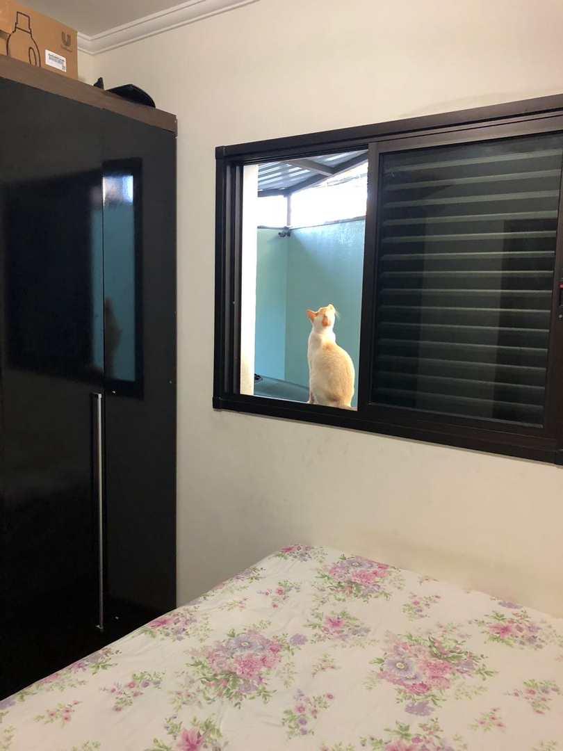 Apartamento com 2 dorms, Vila Assunção, Santo André - R$ 300 mil, Cod: 1624