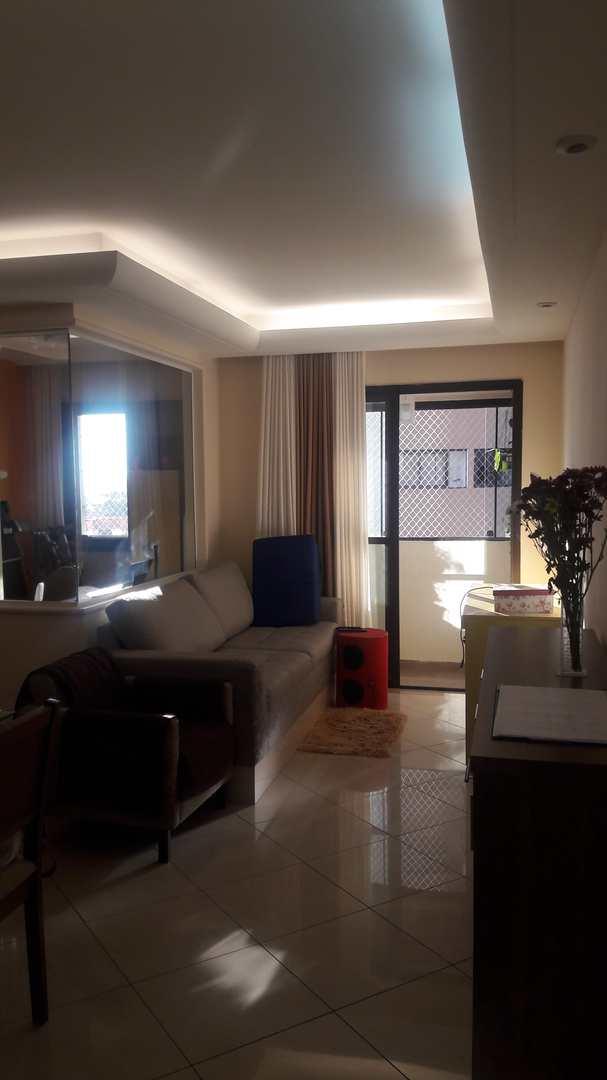 Apto 3 dorms ,st, Jardim Stella, Santo André - R$ 395 mil