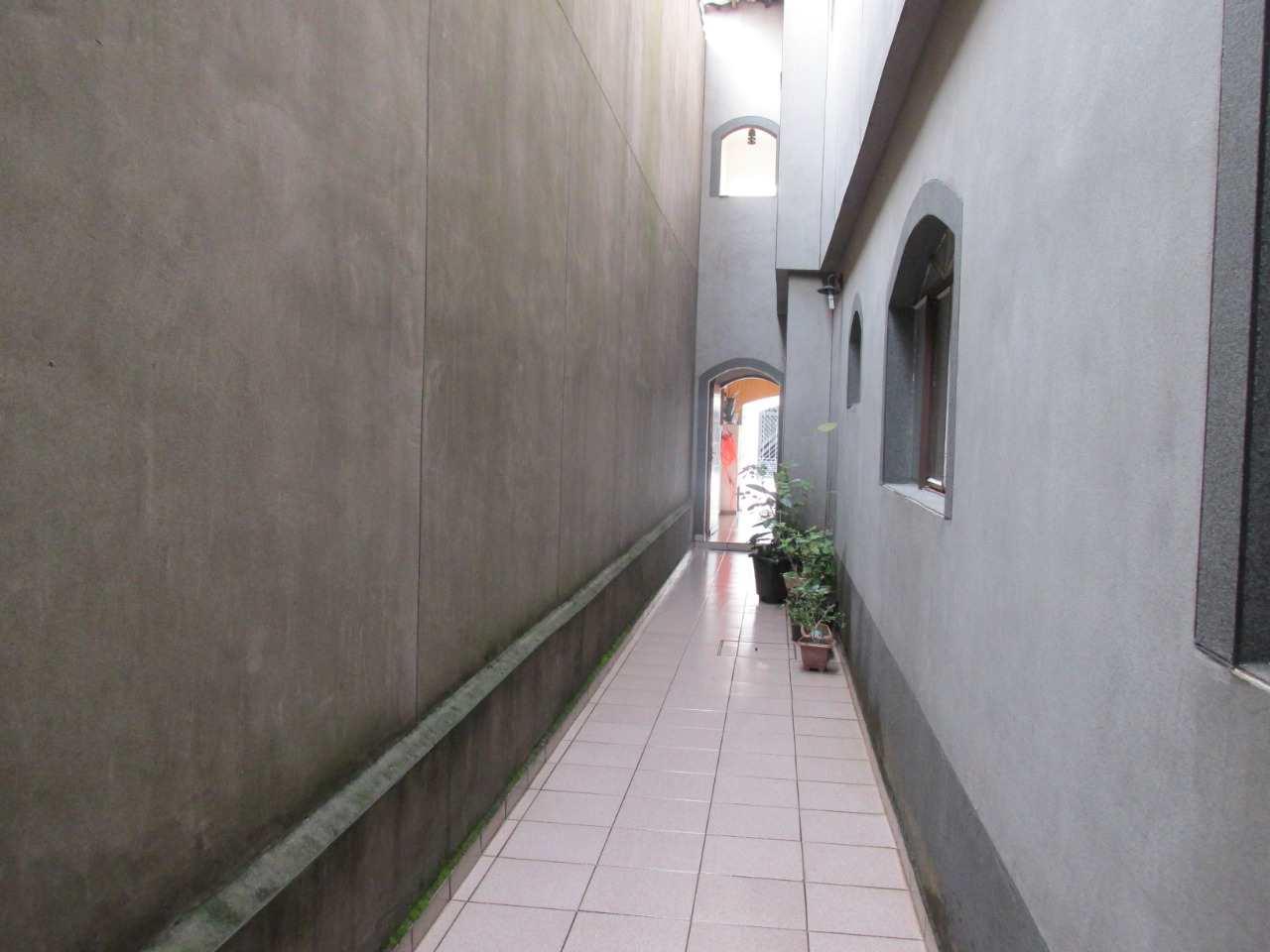 Sobrado com 3 dorms, Jardim Las Vegas, Santo André - R$ 530 mil, Cod: 1681