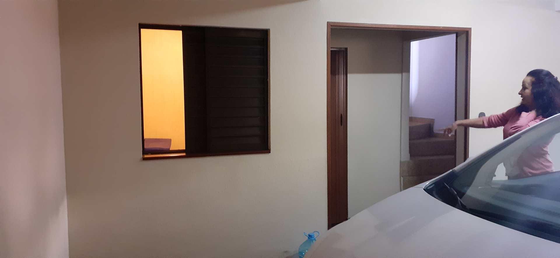 Sobrado com 3 dorms, Vila Pires, Santo André - R$ 800 mil, Cod: 1714