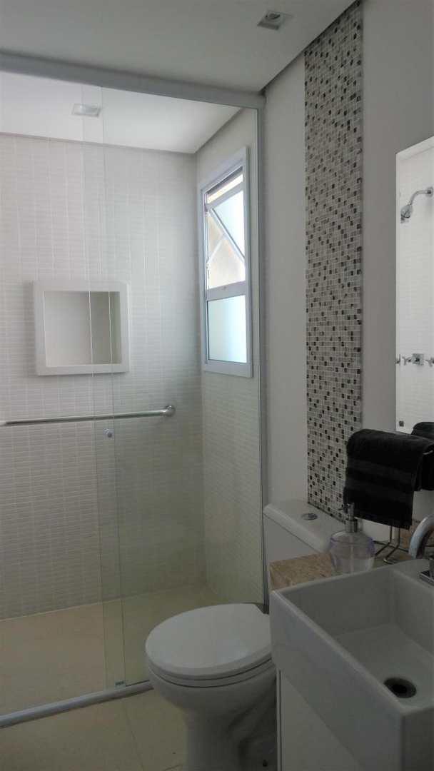 Apartamento com 3 dorms, Jardim, Santo André - R$ 750 mil, Cod: 1719