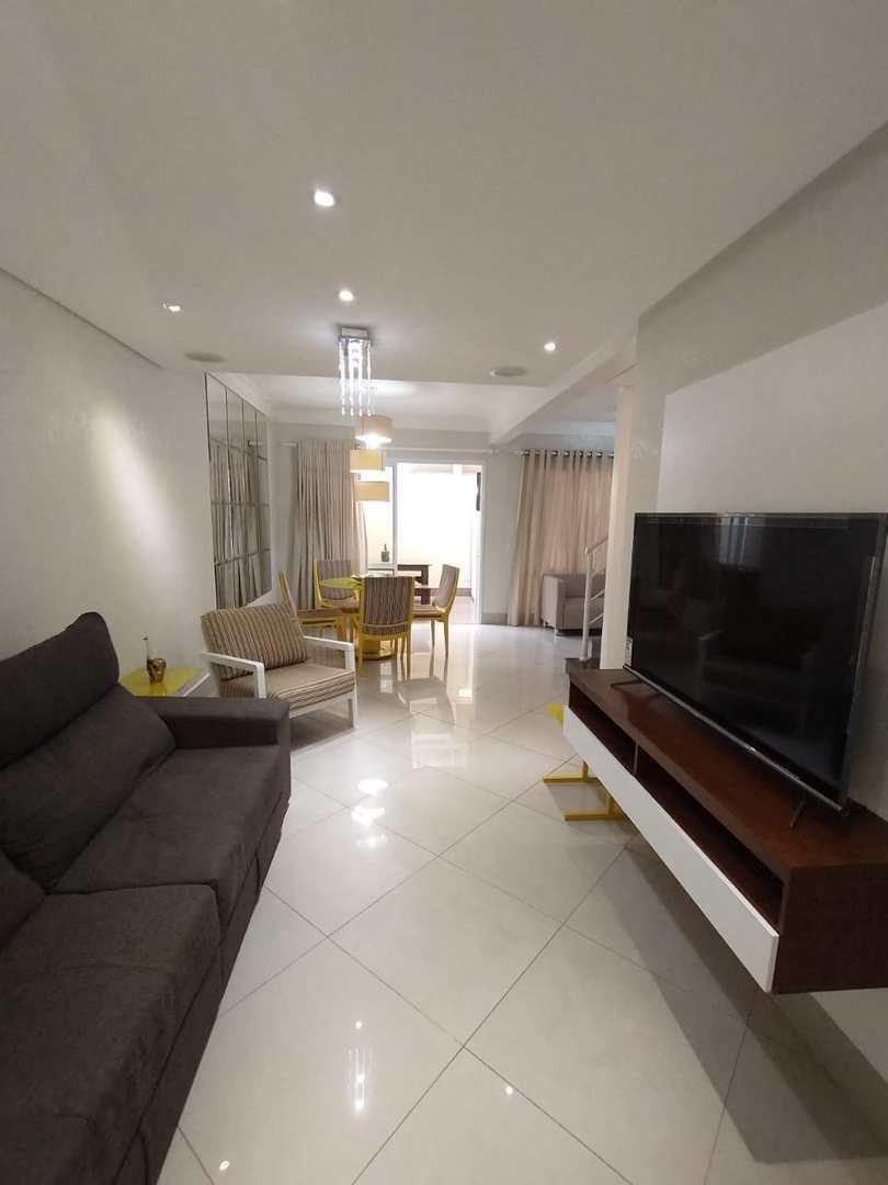 Sobrado de Condomínio com 4 dorms, Vila São Pedro, Santo André - R$ 655 mil, Cod: 1798