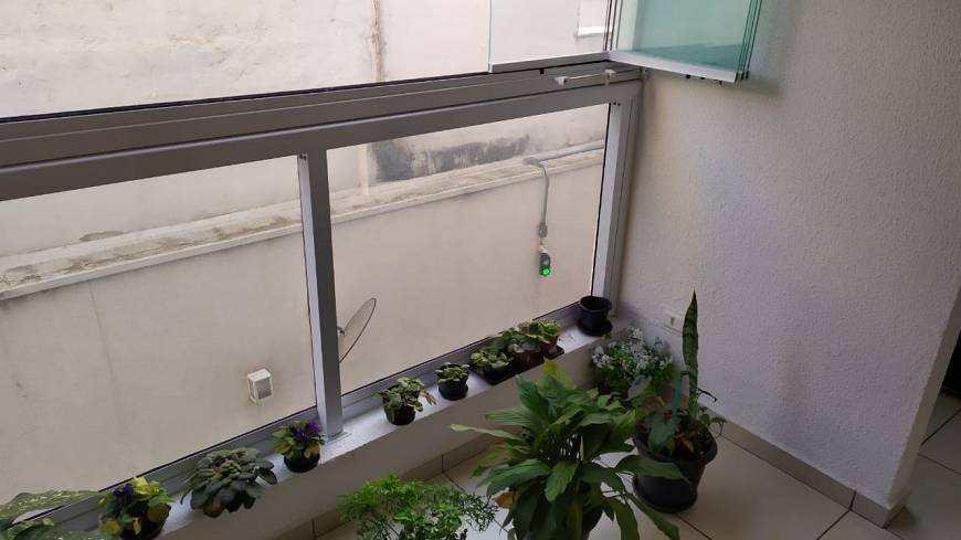 Apartamento com 1 dorm, Santa Paula, São Caetano do Sul - R$ 330 mil, Cod: 1804