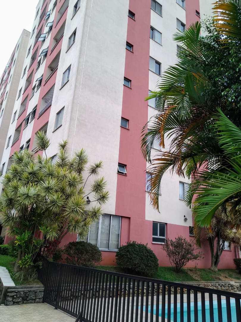 Apartamento com 2 dorms, Vila Francisco Matarazzo, Santo André - R$ 270 mil, Cod: 1813