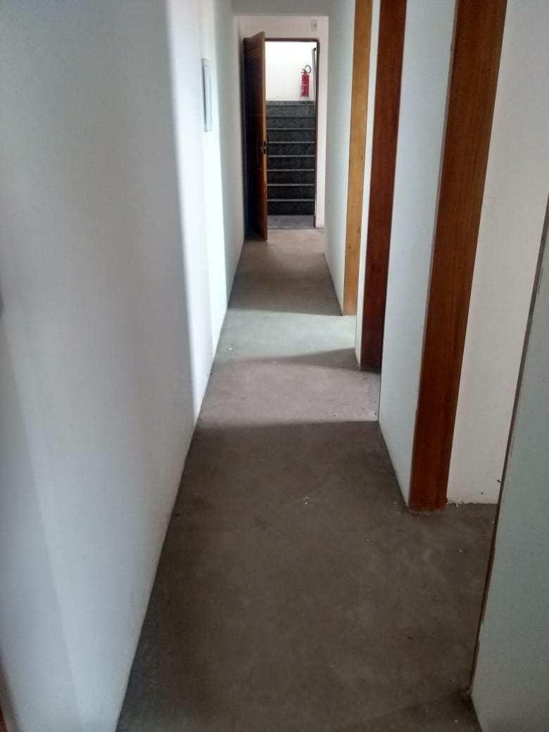 Apartamento com 3 dorms, Centro, Santo André - R$ 550 mil, Cod: 1819