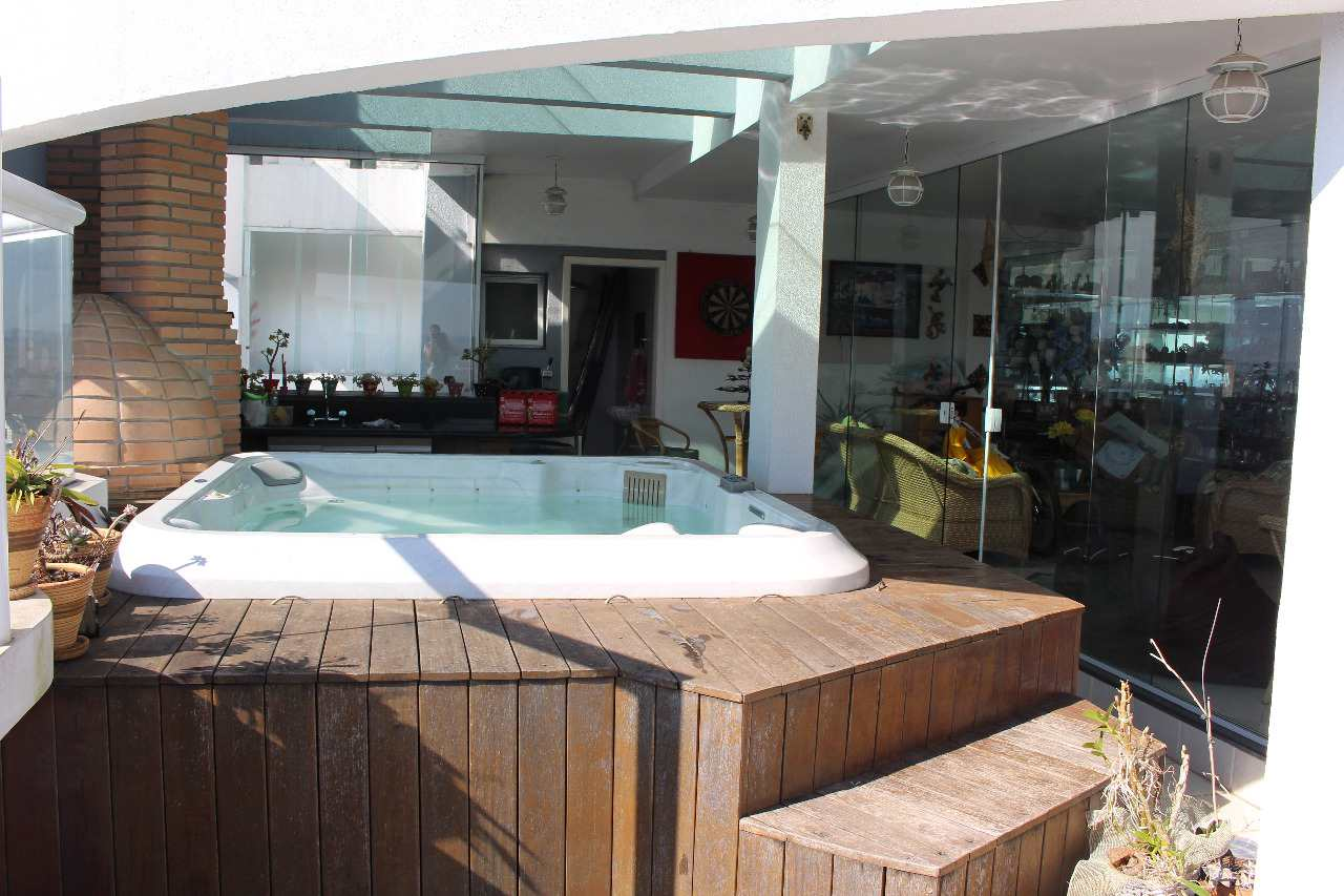 Cobertura com 3 dorms, Centro, São Bernardo do Campo - R$ 1.16 mi, Cod: 1851