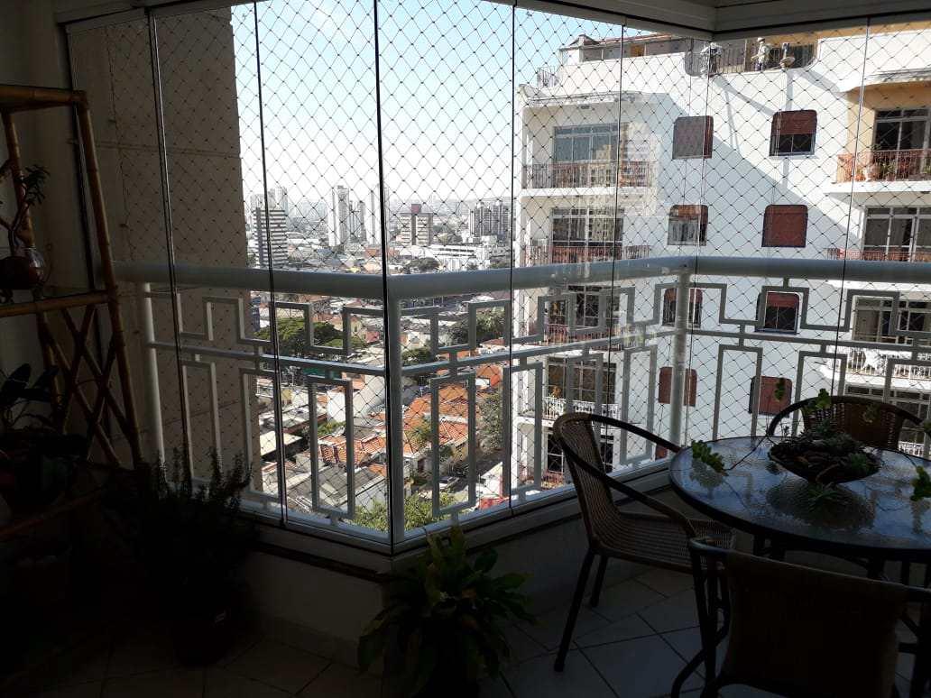 Apartamento com 3 dorms, Centro, Santo André - R$ 899 mil, Cod: 1856