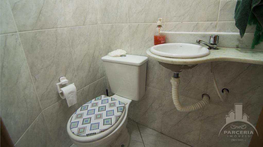 T6 - Lavabo - Banheiro Social