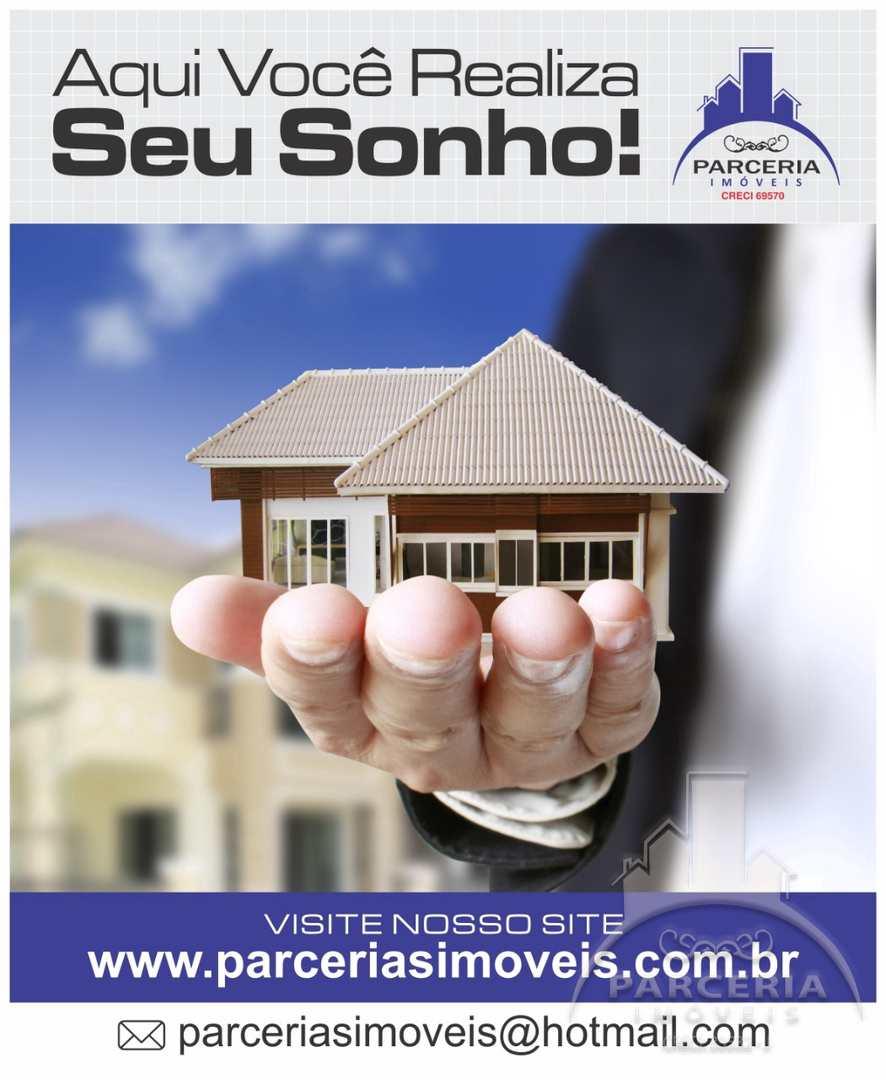 Casa com 3 dorms, Vila Ponte Nova, Cubatão - R$ 620 mil, Cod: 744