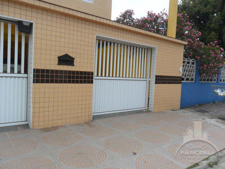 entrada da garagem