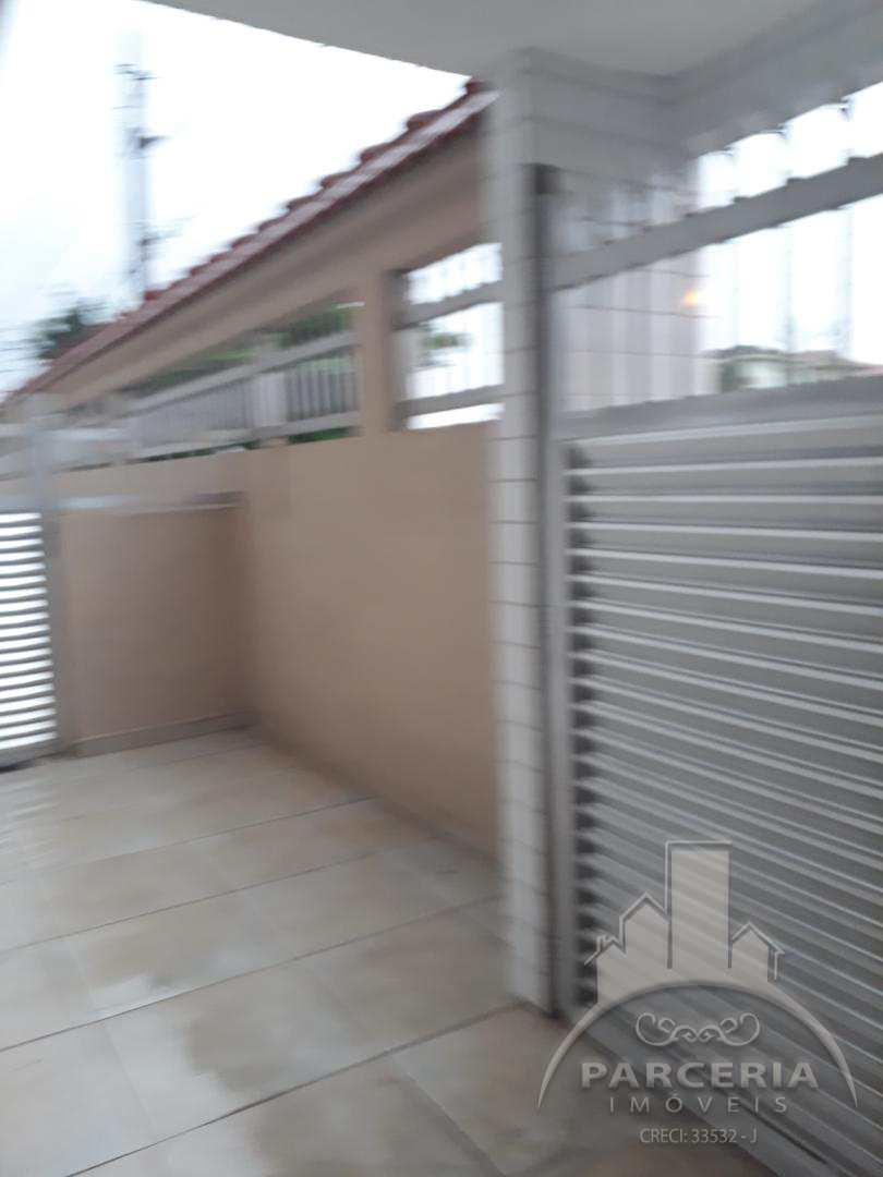 Apartamento com 2 dorms, Jardim Casqueiro, Cubatão - R$ 230.000,00, 70m² - Codigo: 894