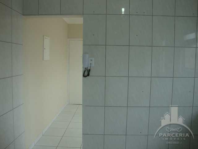 Apartamento com 1 dorm, Jardim Casqueiro, Cubatão - R$ 165 mil, Cod: 915