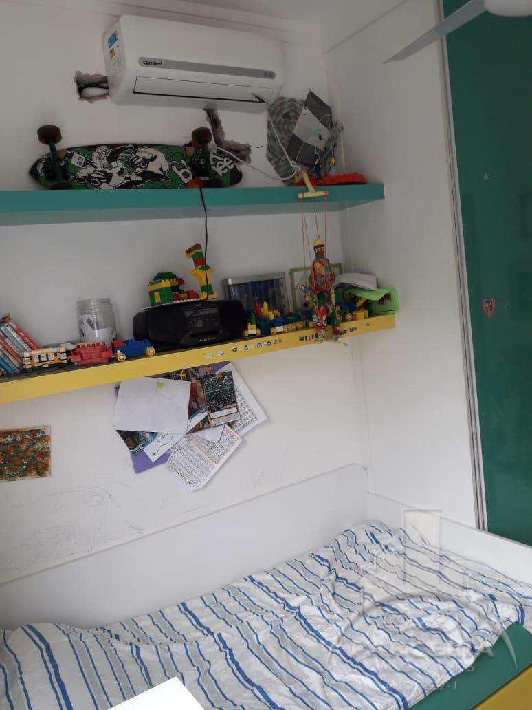 Apartamento com 2 dorms, Jardim Casqueiro, Cubatão - R$ 250 mil, Cod: 924