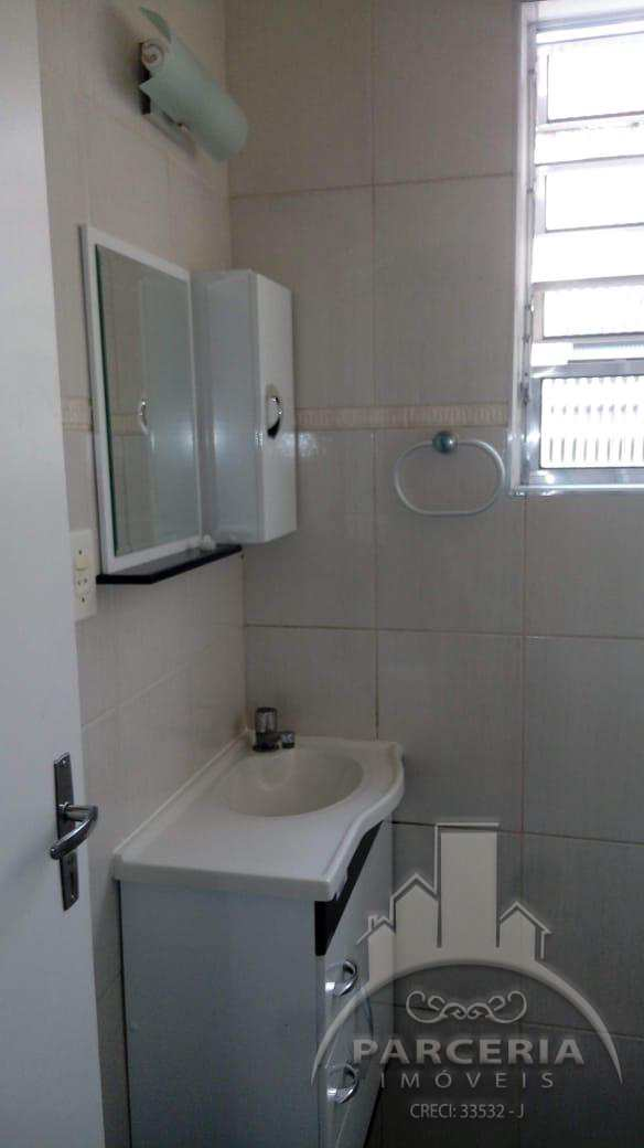 Apartamento com 2 dorms, Pompéia, Santos, Cod: 960