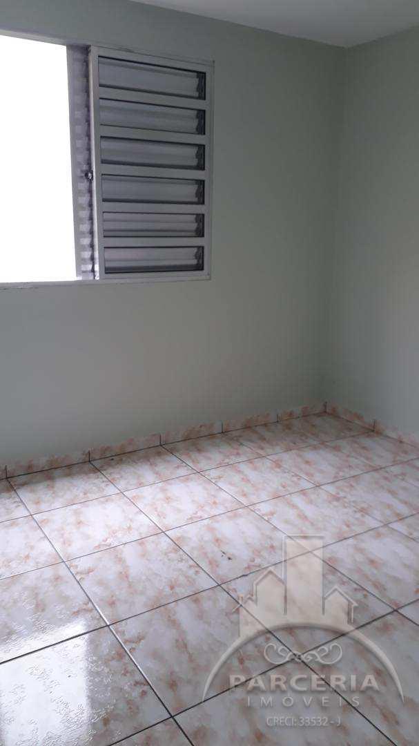 Apartamento com 2 dorms, Jardim Nova República, Cubatão - R$ 65 mil, Cod: 974