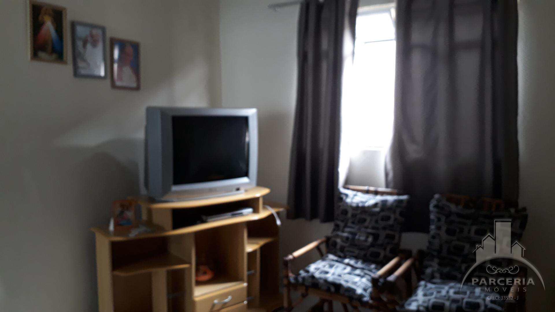 Apartamento com 2 dorms, Vila Nova, Cubatão - R$ 190 mil, Cod: 976