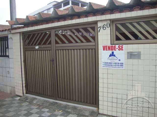 Casa com 2 dorms, Jardim Casqueiro, Cubatão - R$ 430 mil, Cod: 1002