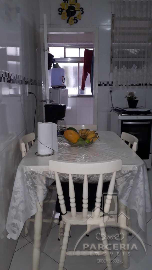 Apartamento com 2 dorms, Vila Nova, Cubatão - R$ 240 mil, Cod: 1007