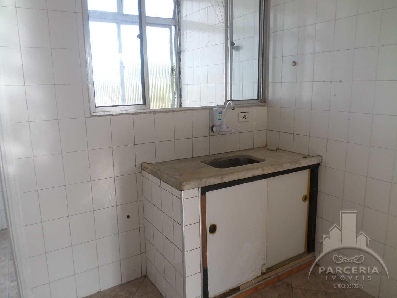 Apartamento com 2 dorms, Jardim Casqueiro, Cubatão - R$ 170 mil, Cod: 1008