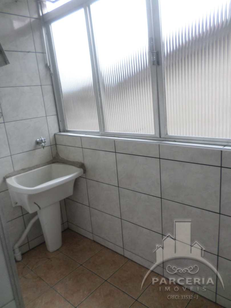 Apartamento com 2 dorms, Vila Nova, Cubatão, Cod: 1026