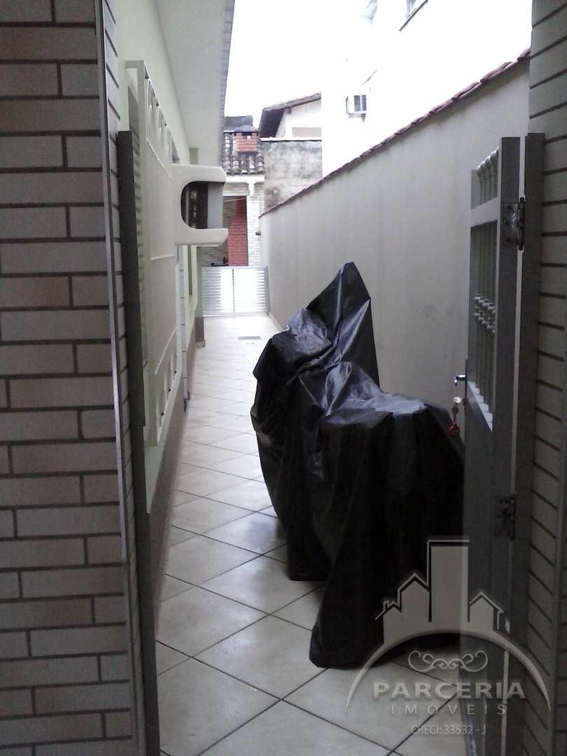 Casa com 3 dorms, Jardim Casqueiro, Cubatão - R$ 650 mil, Cod: 1033